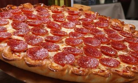 $15 for $25 Worth of Italian Cuisine at Zeppe's Italian Bistro