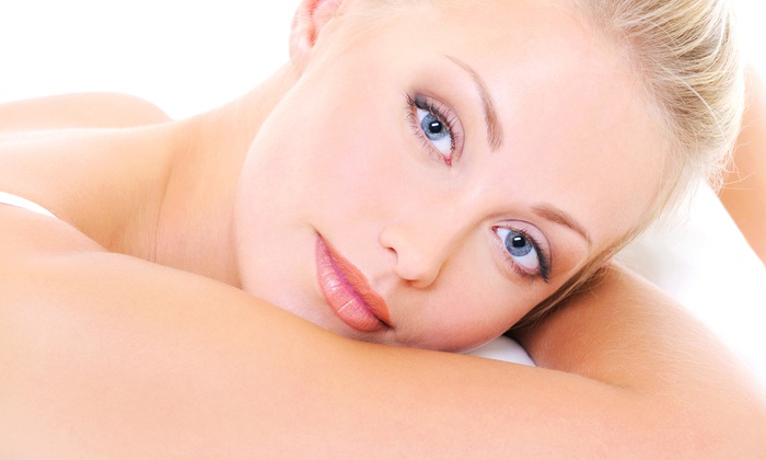 Skin and Body Studio - Southlake: Dermapen Treatment with Optional Microdermabrasion and O2 Lift at Skin and Body Studio (Up to 60% Off)