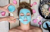 Kosmetik & Sonne - Birgit Paweltzik - Sonnenparadies Kosmetik & Sonne - Birgit Paweltzik: 1x oder 2x 80 Min. Gesichtsbehandlung bei Kosmetik & Sonne - Birgit Paweltzik (bis zu 54% sparen*)