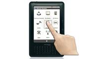 Ebook Etouch con pantalla de 6 pulgadas