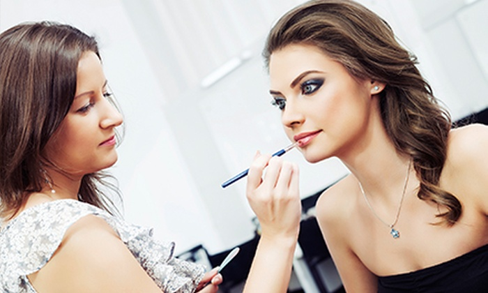 Flawless Makeup Studio - Eastlake Business Center: $50 for $100 Towards Wedding Trial at Flawless Makeup Studio