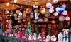 A Victorian Country Christmas - Washington State Fair Events Center: $12 for a Visit for Two to A Victorian Country Christmas ($24 Value)