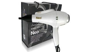 Neo Ionic Pro 2,000-watt Professional Hair Dryer