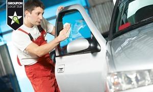 Bel Auto Clean: Nettoyage de voiture complet avec un pack Confort ou Luxe dès 34,99 € chez Bel Auto Clean
