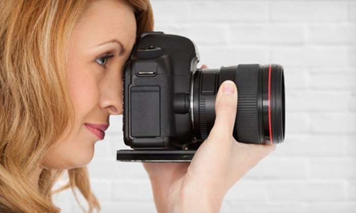So Cal Pixels - Multiple Locations: $55 for Five-Hour Digital-Photography Boot Camp from So Cal Pixels (Up to $119 Value)