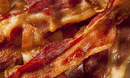 $19 for Admission to Booze, Brews and Bacon Fest at Whisky River on Friday, August 29 ($38 Value)