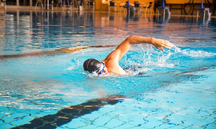 Centro Nuoto Tezze - Centro Nuoto Tezze: 10 o 20 ingressi in piscina per nuoto e corsi da 22,90 €