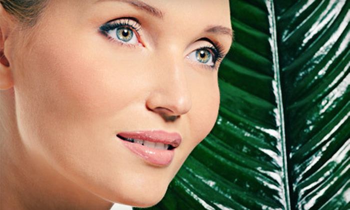 Divine Beauty by Kelly D Opelt-Andrews LE - Indiana University: Four, Six, or Eight Microdermabrasions at Divine Beauty by Kelly D Opelt-Andrews LE in Bloomington (Up to 78% Off)