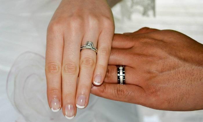 Reel Photography Studios - Philadelphia: 120-Minute Wedding Photography Package from Reel Photography Studios (30% Off)
