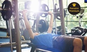 Spaço Fitness: Spaço Fitness – 2 endereços: 1, 2 ou 3 meses de musculação + matrícula