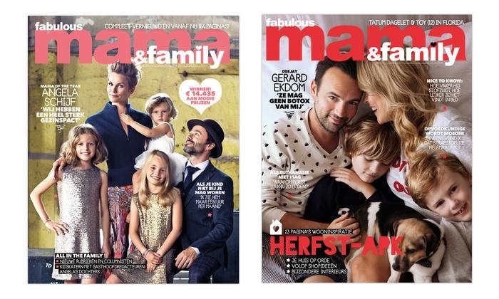 Fabulous Mama Family Fabulous Mamafamily Groupon