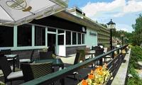 Niemcy - Vogtland: 2-8 dni dla 2 osób z wyżywieniem, napojami, sauną i więcej w Hotelu Schwarzbachtal