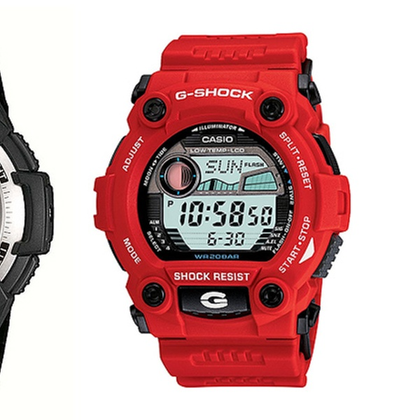 fba08d6d73dd Casio G-Shock Watches starting from AED 269. Available in 11 designs