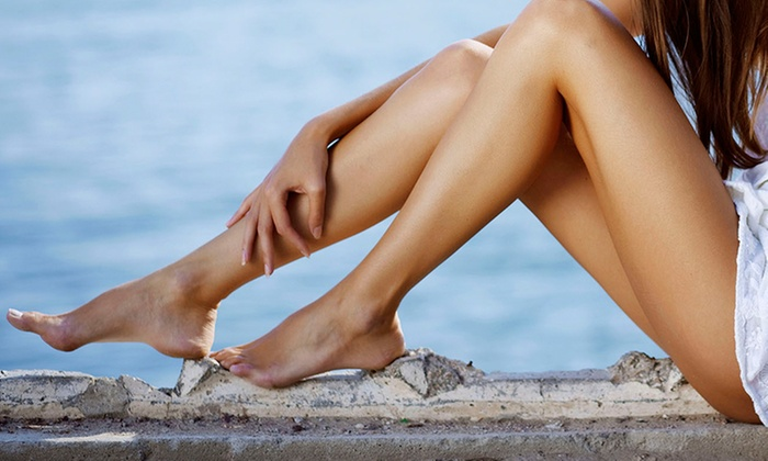 Ceres Laser Hair Removal - Burnt Hills: Laser Hair-Removal Treatments on a Small, Medium, Large, or Extra Large Area at Ceres Laser Spa (Up to 79% Off)