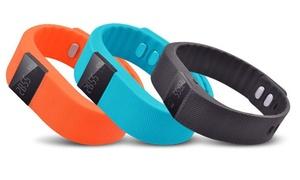Smart Watch Fitness Activity Tracker Smartband Wristband