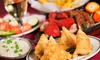 Al Noor Indian Cuisine - Al Noor Indian Cuisine: Indian Lunch Buffet for Two, Dinner for Two, or Takeout at Al Noor Indian Cuisine (Up to 43% Off)