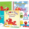 Personalized Sesame Street Kids' Storybooks by Put Me in the Story