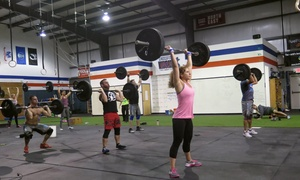 CrossFit Wicked: $49 for Two Weeks of On-Ramp Classes at CrossFit Wicked ($100 Value)