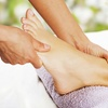 Up to 48% Off Reflexology at Eden Foot Spa