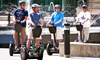 Triangle Glides - Downtown Raleigh: $30 for a 90-Minute Segway Tour from Triangle Glides ($55 Value)