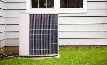image for $49 for AC or Furnace Tune-Up from Freedom Heating and Cooling ($158 Value)