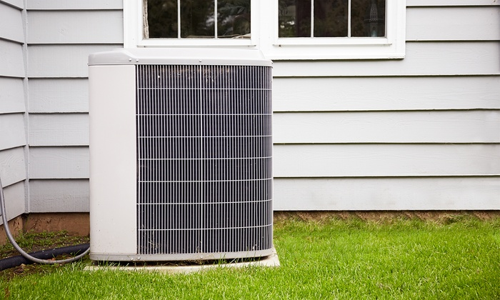 Denver's Best Heating and AC - Denver: A/C Inspection and Tune-Up and Swamp Cooler Start-Up from Denver's Best Heating and AC (Up to 57% Off)