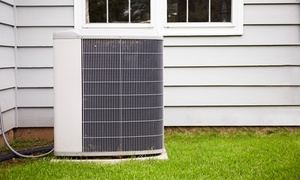 Freedom Heating and Cooling: $49 for AC or Furnace Tune-Up from Freedom Heating and Cooling ($158 Value)