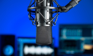 VoiceoverCity: $25 for an Introduction to Voiceover Class at VoiceoverCity ($47 Value)