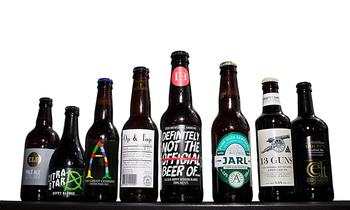 Beer Club Gift Box | Groupon Goods