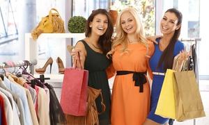 CLICK SCHOOL: Curso online de personal shopper de 56 horas por 29,90 €