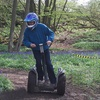 45-Minute Segway Ride for One