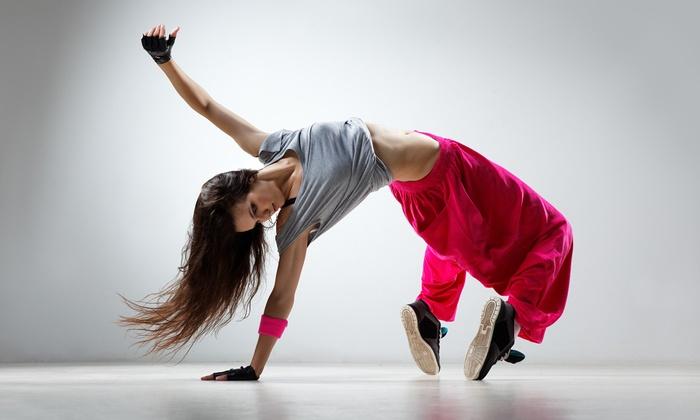 Culture Shakti - North Beacon Hill: Two Dance Classes from Culture Shakti Dance (73% Off)