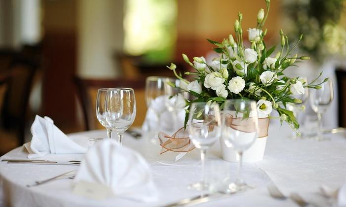 Fête & Frivolity - Dallas: Two Wedding Planning Consultations at Fête & Frivolity Events, LLC. (45% Off)