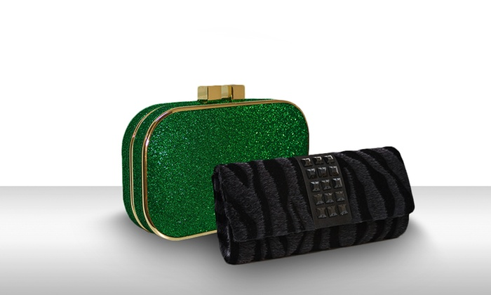 Magid Evening Clutches: Magid Evening Clutches. Multiple Styles Available. Free Returns.