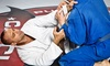 Up to 76% Off Jiu-Jitsu Classes at Roll With Me Martial Arts
