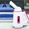 Eternal Dual Heat Setting Multi-Purpose Fabric Steamer