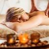 Ayurvedische Abhyanga-Massage