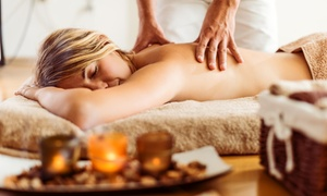 Day Spa Wohlerfühlen am Altmarkt: 60 Min. Wellness-Massage nach Wahl  für 1 oder 2 Personen bei Day Spa Wohlerfühlen am Altmarkt (bis zu 38% sparen*)