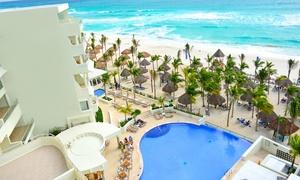 All-Inclusive Cancún Trip w/ Air