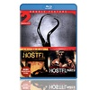 Hostel and Hostel: Part II on Blu-Ray