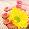 Up to 74% Off Nail Services
