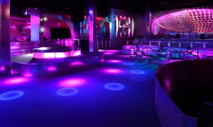 CYN Nightclub: Drinks, Open Bar for 20, or VIP Package for 10 at CYN Nightclub (Up to 81% Off)
