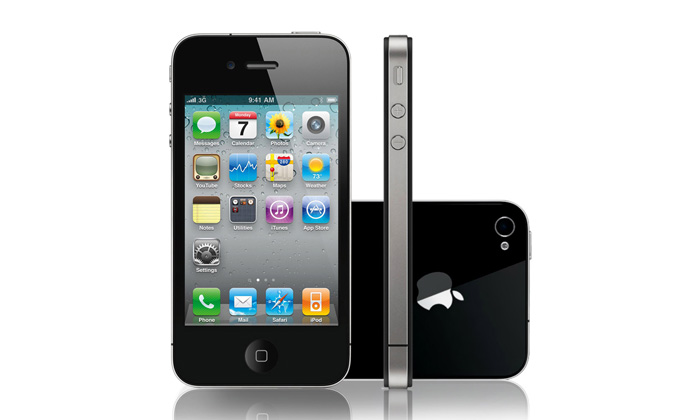 iphone 4 et 5 reconditionn groupon shopping. Black Bedroom Furniture Sets. Home Design Ideas