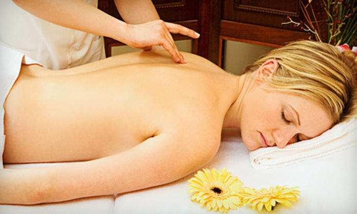 Seeton Touch Massage - Duncanville: One, Two, or Three 60-Minute Swedish Massages at Seeton Touch Massage (Up to 57% Off)