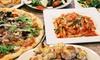 Saljo's Pizza - Pantego: $10 for $20 Worth of Pizza and Italian Fare at Saljo's Pizza
