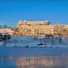 Stay at 4.5-Star JW Marriott The Rosseau Muskoka Resort & Spa