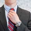 56% Off Men's Tailored Suit Package at Cuffs and Collars