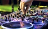 On Track DJ Co.: $500 for Wedding-Reception DJ Service from On Track DJ Co. ($1,200 Value)