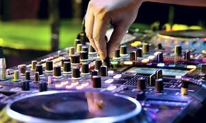 Garnish Music Production & DJ School: 90-Minute Beginners Electronic Music DJ Workshop at Garnish Music Production & DJ School (Up to 51% Off)