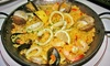 Kone Restaurant - Flamingo / Lummus: Seafood Cuisine for Two or Four at Kone Restaurant (Up to 51% Off)